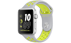 Apple Watch Nike+ 42mm Green