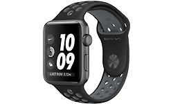 Apple Watch Nike+ 42mm Grey