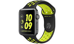 Apple Watch Nike+ 42mm Black