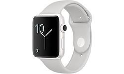 Apple Watch Series 2 42mm White