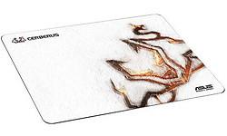 Asus Cerberus Pad White