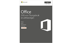 Microsoft Office Mac Home Business 2016