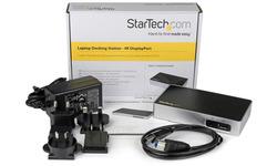 StarTech.com USB3VDOCK4DP