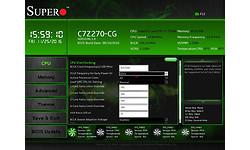 SuperMicro C7Z270-CG