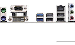 ASRock H110M-DVS R3.0