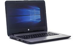 HP 14-AM012ND (Z5B64EA) laptop/tablet - Hardware Info