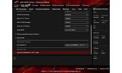 Asus RoG Maximus IX Code
