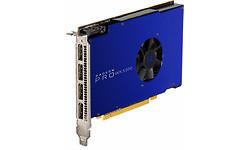 AMD Radeon Pro WX 5100 8GB