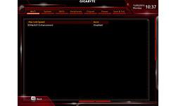 Gigabyte Aorus Z270X Gaming 7