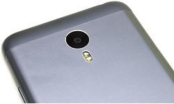 Acer Liquid Z6 Plus Grey (dual sim)
