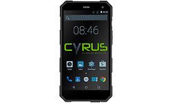 Cyrus CS24 16GB Black (dual sim)