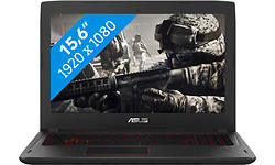 Asus RoG FX502VM-DM115T