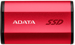 Adata SE730 250GB Red