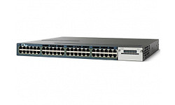 Cisco WS-C3560X-48T-E