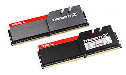 G.Skill Trident Z 16GB DDR4-3866 CL18 kit