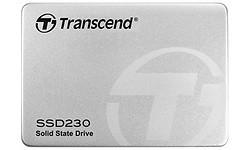 Transcend SSD230 256GB