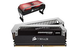 Corsair Dominator Platinum 16GB DDR4-3733 CL17 kit