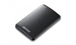 Buffalo MiniStation 120GB Black