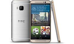 HTC One M9 Prime Gold/Silver