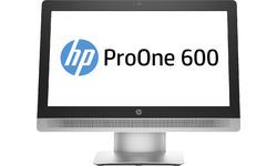 HP ProOne 600 G2 (X3J65EA)