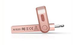 Adata AI920 64GB Pink