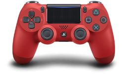 Sony DualShock 4 Controller V2 Red