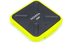 Adata SD700 256GB Yellow