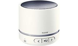 Leitz WOW Mini Bluetooth Speaker Black/White