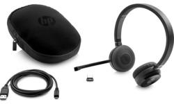 HP W3K09AA