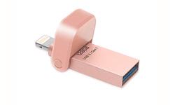 Adata AI920 128GB Rose Gold