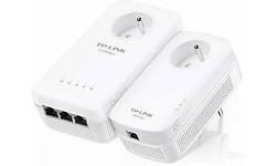 TP-Link TL-WPA8635P kit