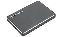 Transcend StoreJet C3N 1TB Grey