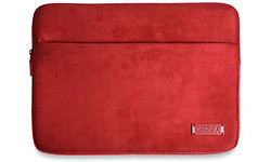 "Port Designs Milano 14"" Red"