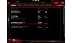 Gigabyte Aorus Z270X Gaming 9