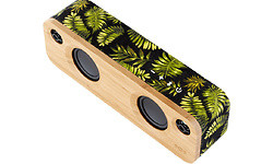 House of Marley Get Together Mini Speaker Palm
