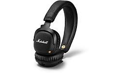 Marshall Mid On-Ear Black