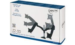 Arctic Z2-3D Black