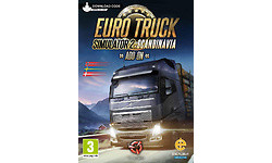 Euro Truck Simulator 2: Scandinavia (PC)