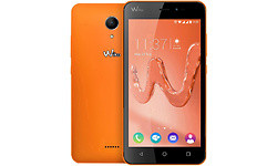Wiko Freddy 8GB Orange