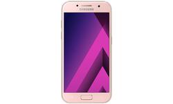 Samsung Galaxy A3 2017 Pink