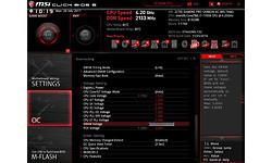 MSI Z270I Gaming Pro Carbon AC