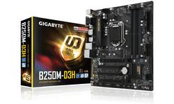 Gigabyte B250M-D3H