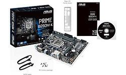 Asus Prime B250M-K