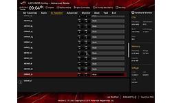 Asus Strix H270F Gaming