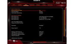 Gigabyte H270N-WiFi
