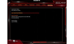 Gigabyte B250N Phoenix WiFi