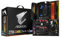 Gigabyte Aorus Z270X Gaming 8
