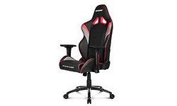 AKRacing Overture Gaming Red