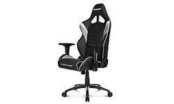 AKRacing Overture Gaming White