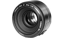 Yongnuo 50mm f/1.8 (Canon)